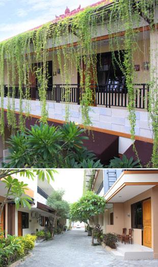 Dee Mansion Hotel Murah Di Bali